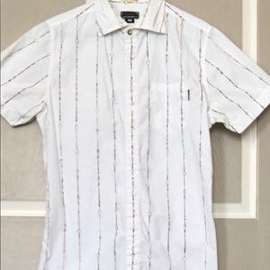 Oakley Casual Button Down Shirt